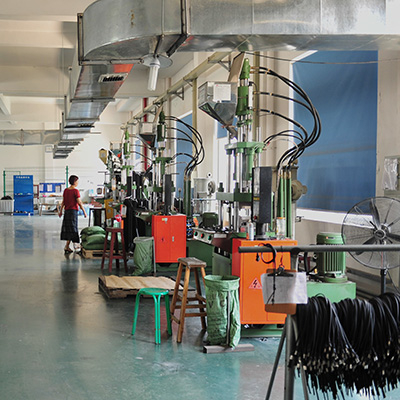 plug production lines